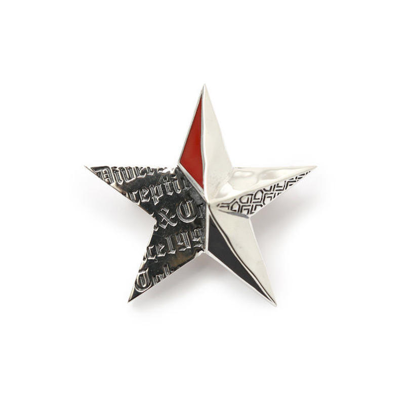 Union Star Badge