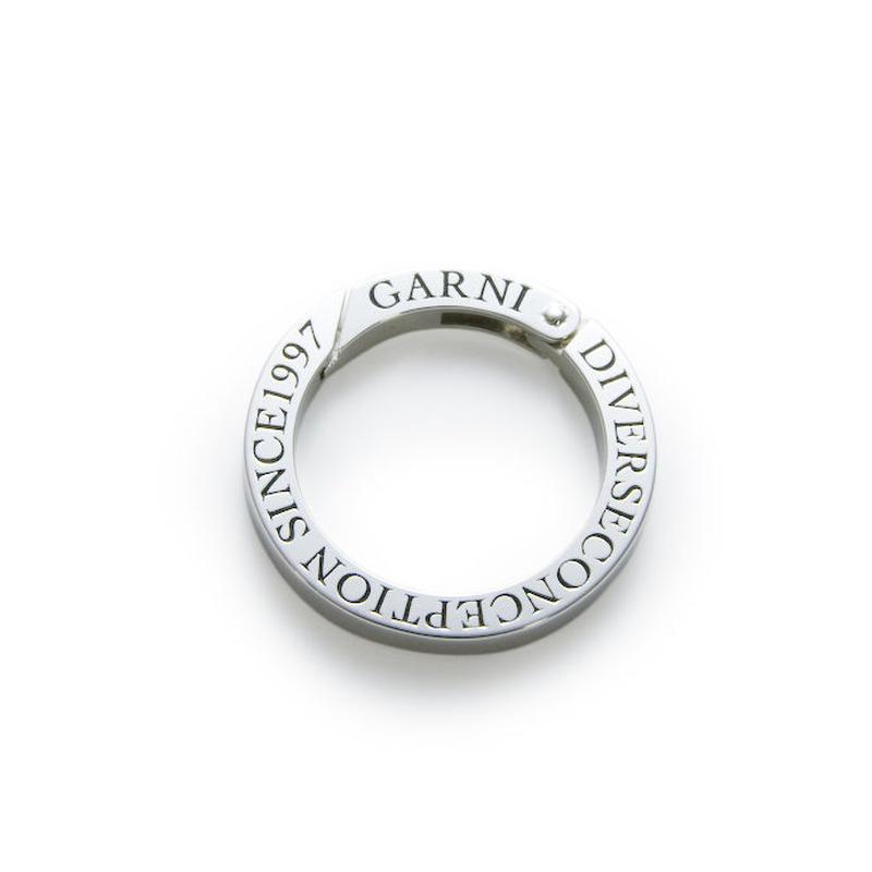 Spring Key Ring - S