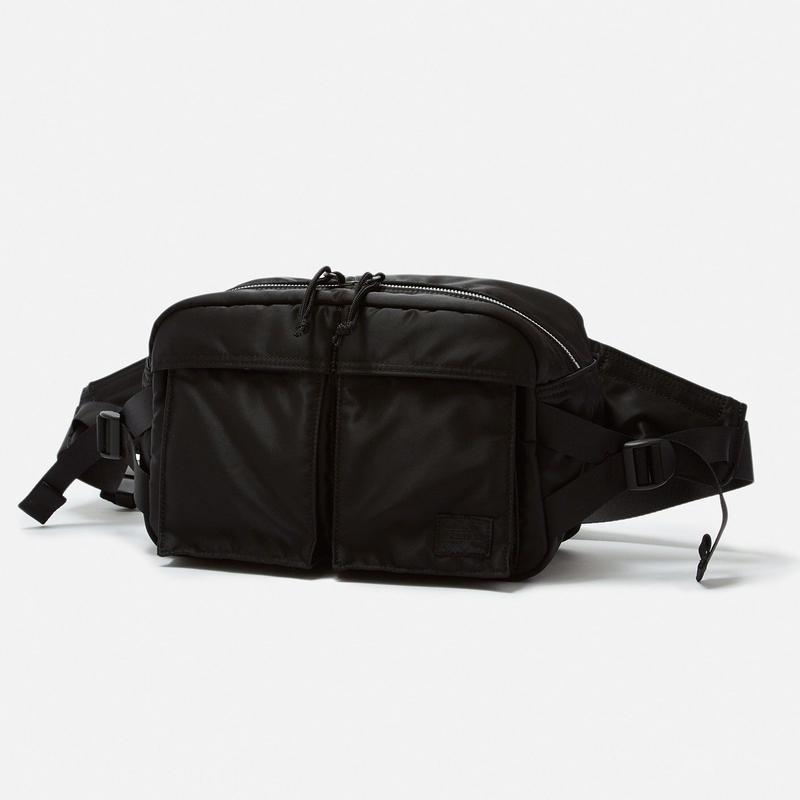 BAL/PORTER® FLIGHT NYLON WAIST BAG
