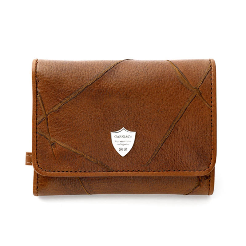 Insection Three Fold Wallet