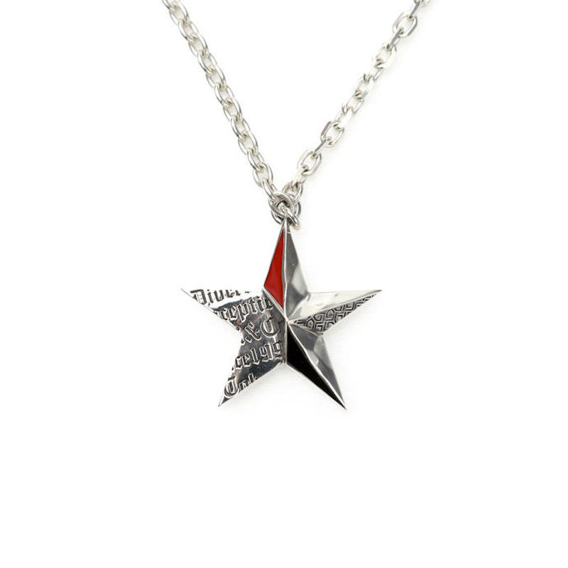Union Star Pendant - S