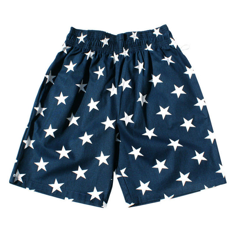 Chef Short Pants - STAR