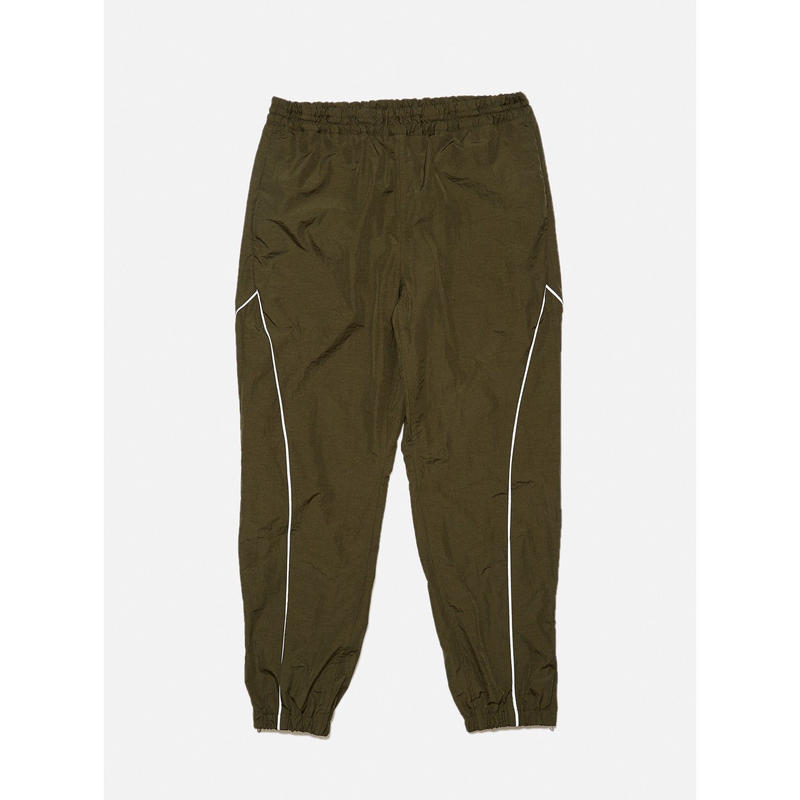 SHRINK NYLON TRACK PANTS