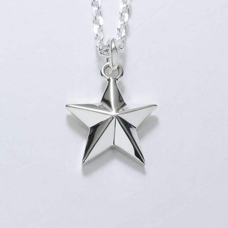 Star Pendant - L