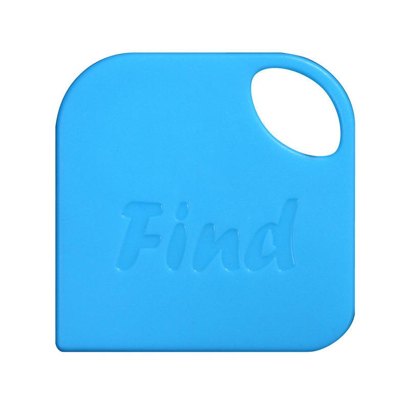 Bluetooth4.0対応 紛失防止タグ FIND【平日15時までのご注文で当日出荷致します】お急ぎの場合は、備考欄に『ネコポス希望』とご記入ください