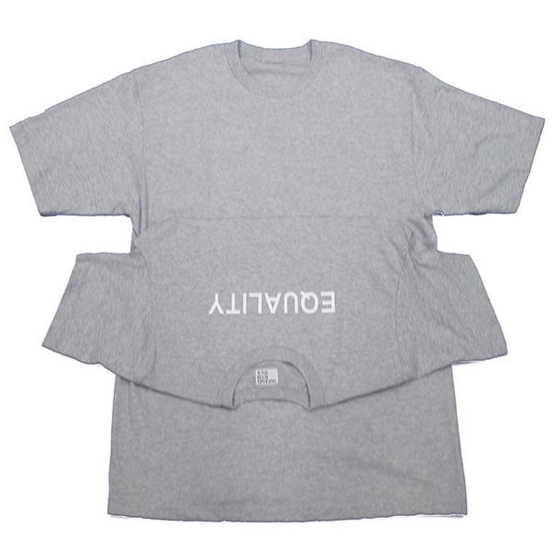 EQUALITY T-Shirt #Gray