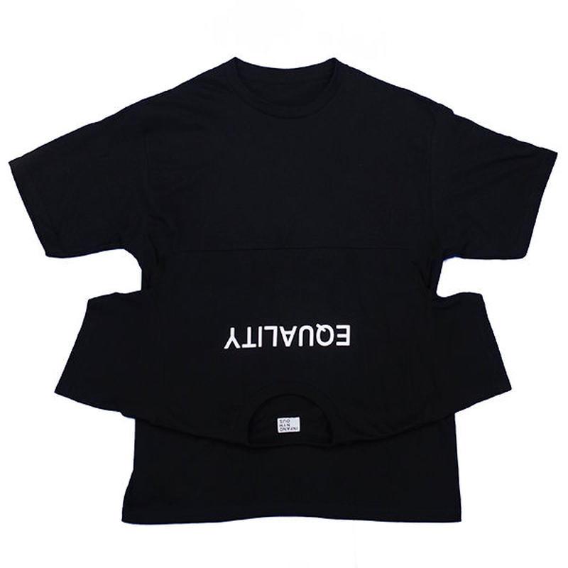 EQUALITY T-Shirt #Black
