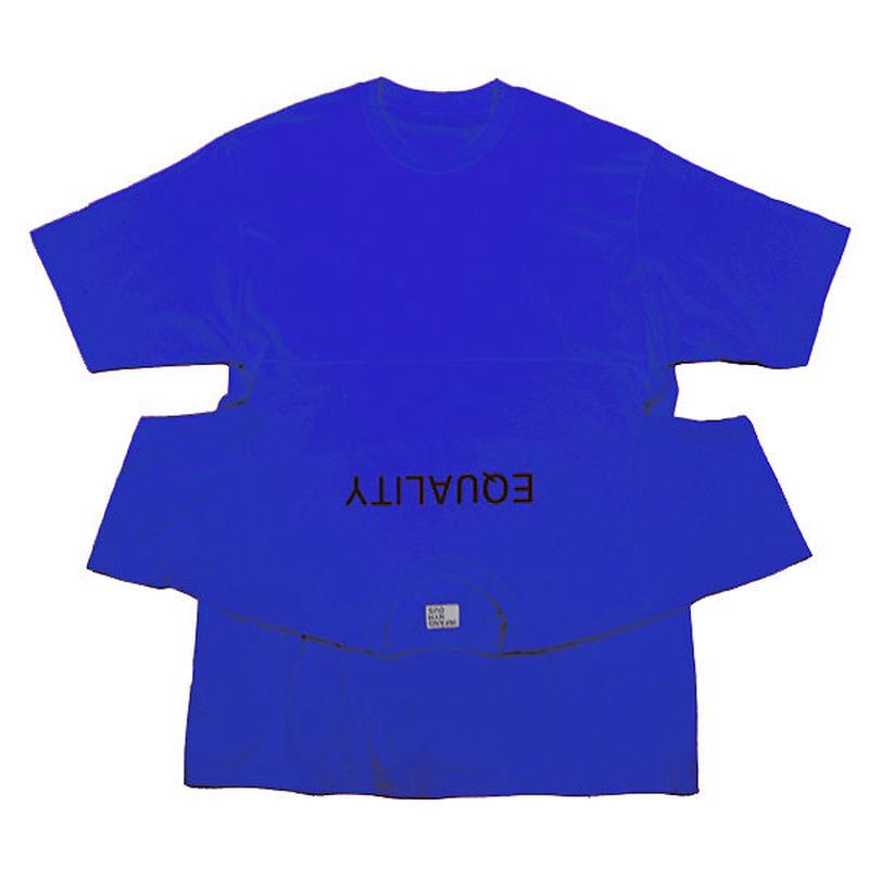 EQUALITY T-Shirt #Blue