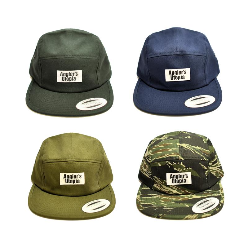 APIA CAMPER CAP 【キャンパーキャップ】