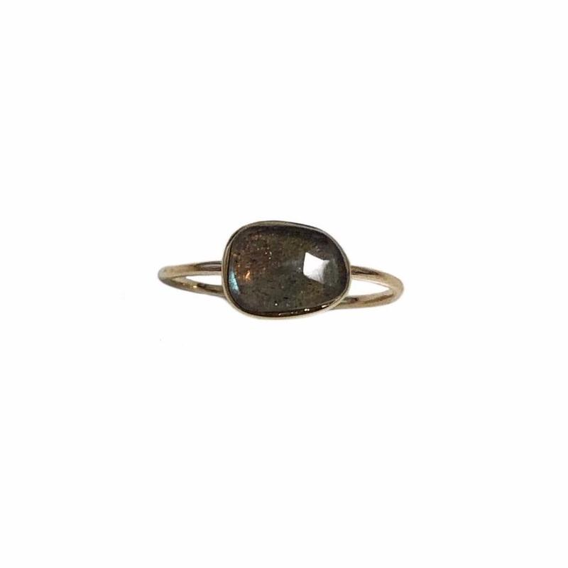 primitive ring(9号)