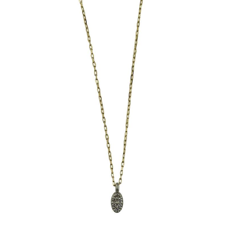 tears necklace(OV)