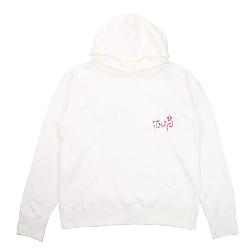 ※EMBROIDERY PARKA -2 COLORS- R183-0403