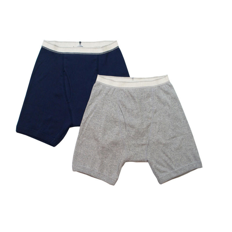 TRAVEL BOXER BRIEFS SET H185-0705