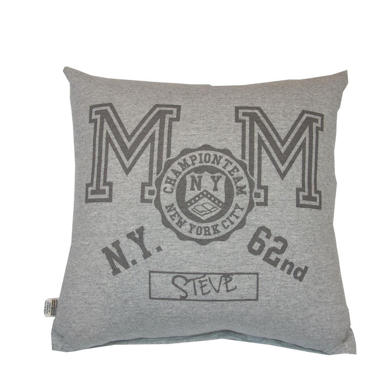 ※GRAPHIC CUSHION -MM-