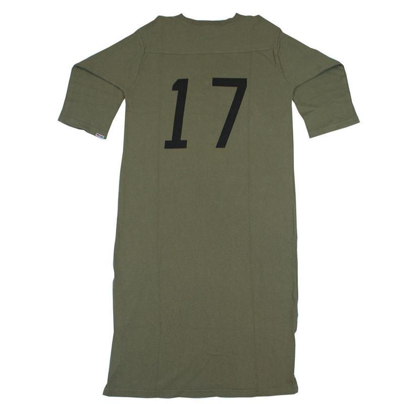 8/- USA FOOTBALL ONE PIECE -3 COLORS-