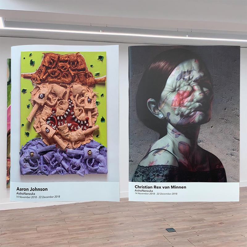 """Concept Book """"Chum Chum Rubby Dubby"""""""