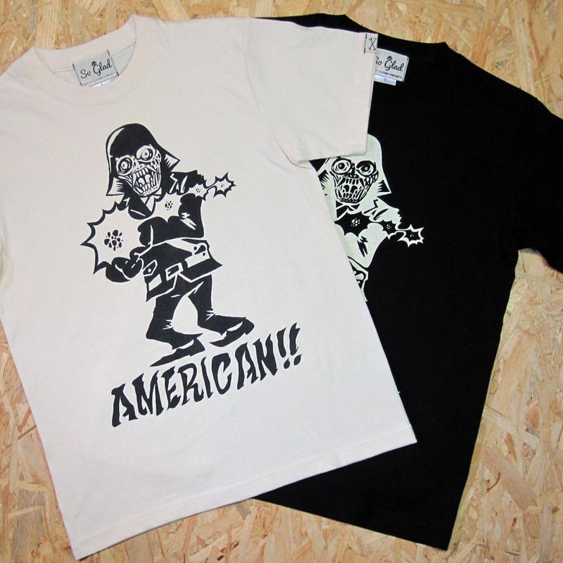American!! TEE