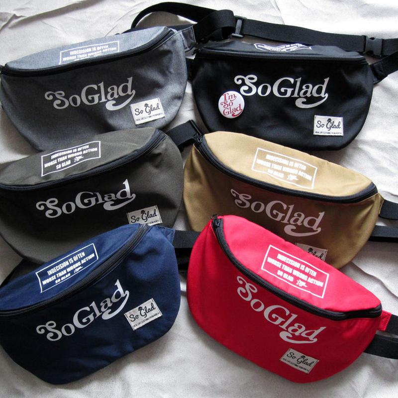 So Glad Body Bag
