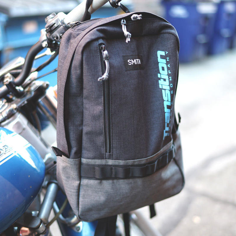 2017 Smith Jaunt Backpack