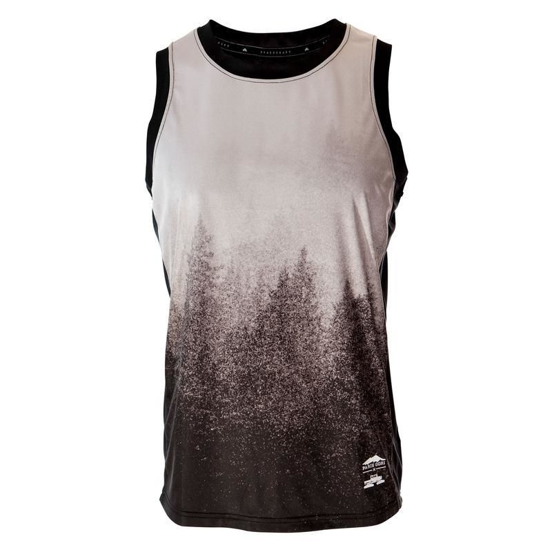 MEN'S WINTER TREES TANK TOP JERSEY