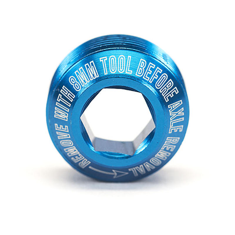 TR500 Retention Ring (V2, 1 Piece)