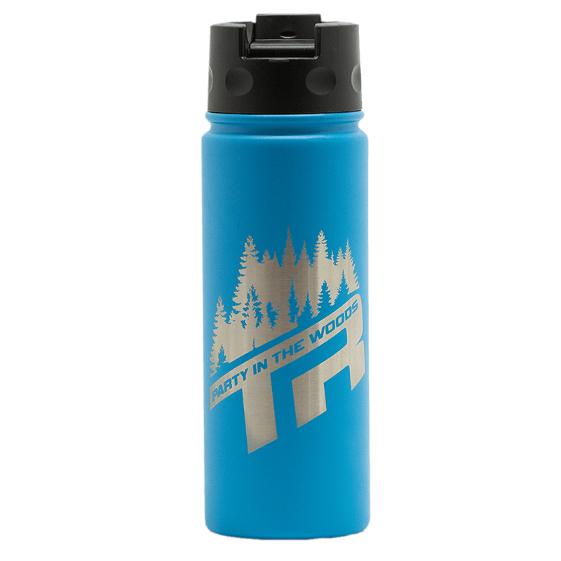 Transition Bikes Stainless Water Bottle 18oz.