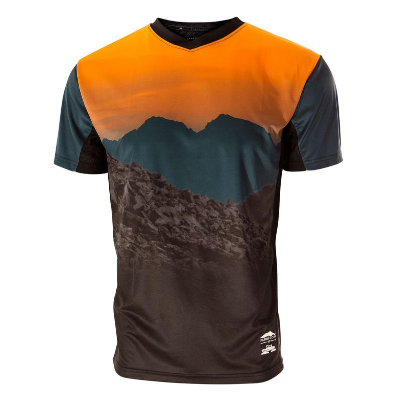 MEN'S ALPINE RIDGE SHORT SLEEVE JERSEY