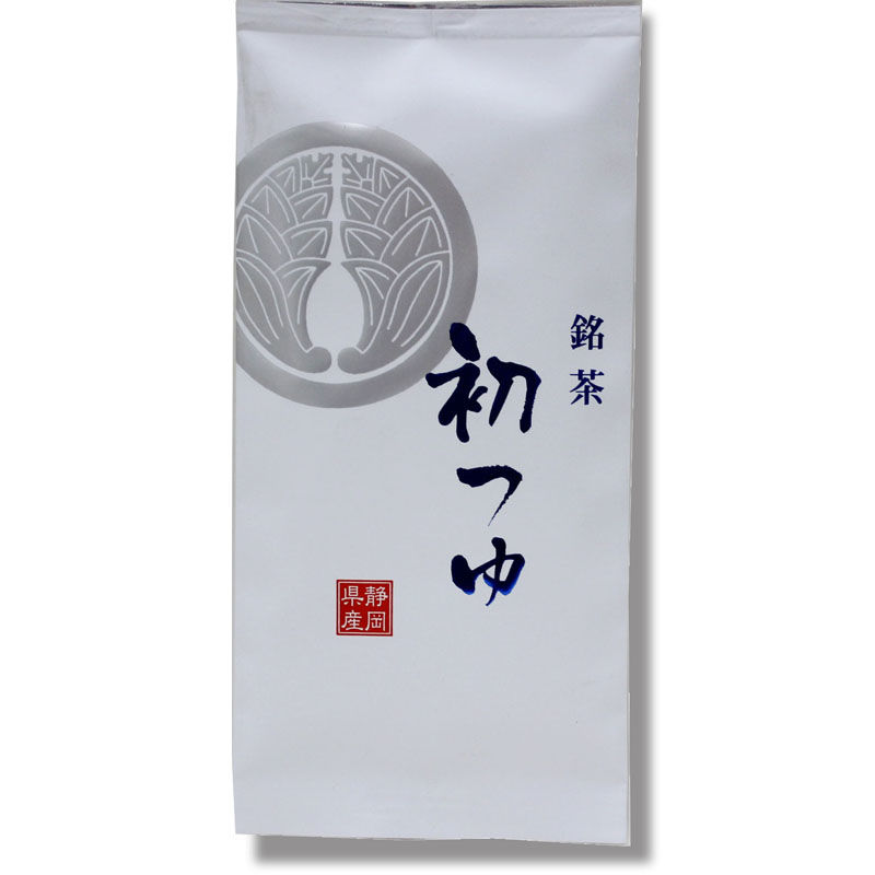 上煎茶 初つゆ 100g