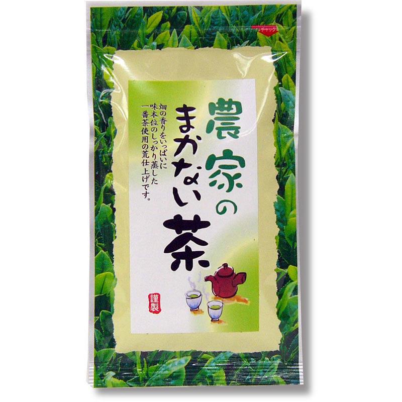 農家のまかない茶 100g