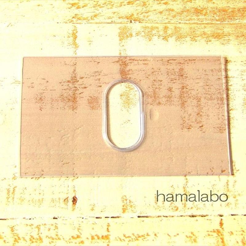 4月10日販売開始!【HA-598】パスケース(定期入れ)用フィルム10枚入り
