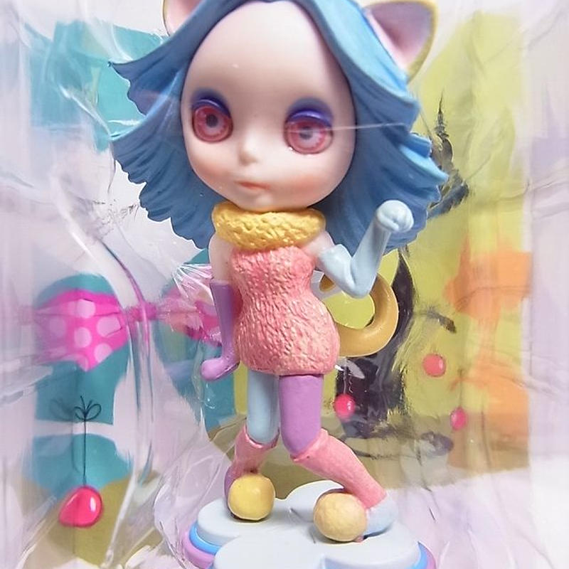 ブライスベル 04.キティクラウン/Kitty Clown