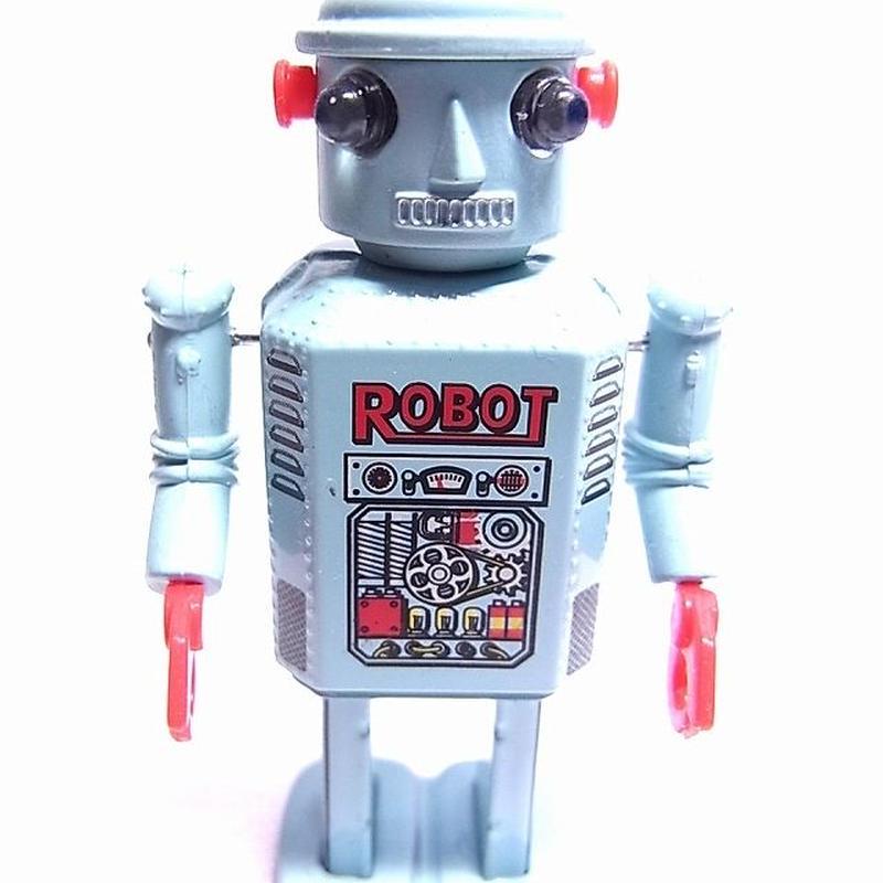 むかし懐かしロボット VOL.1 03.R-35 Robot