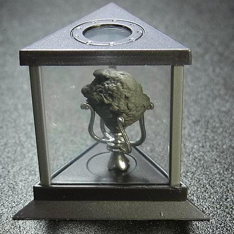 09.月の石