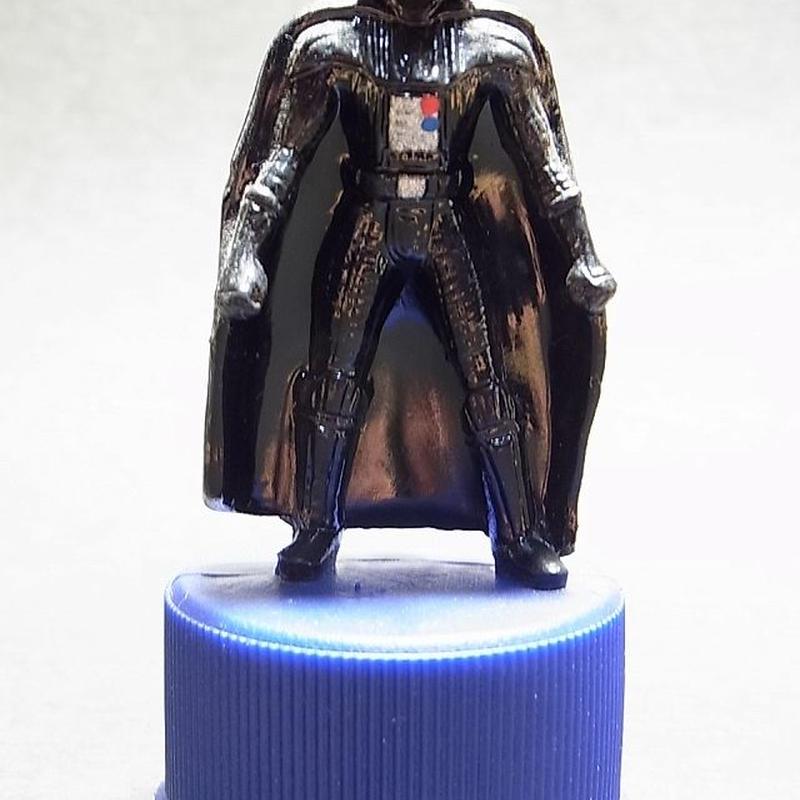 17 Darth Vader