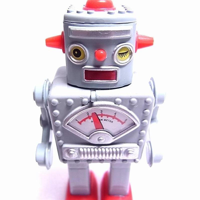 むかし懐かしロボット VOL.1 01.Winky Robot