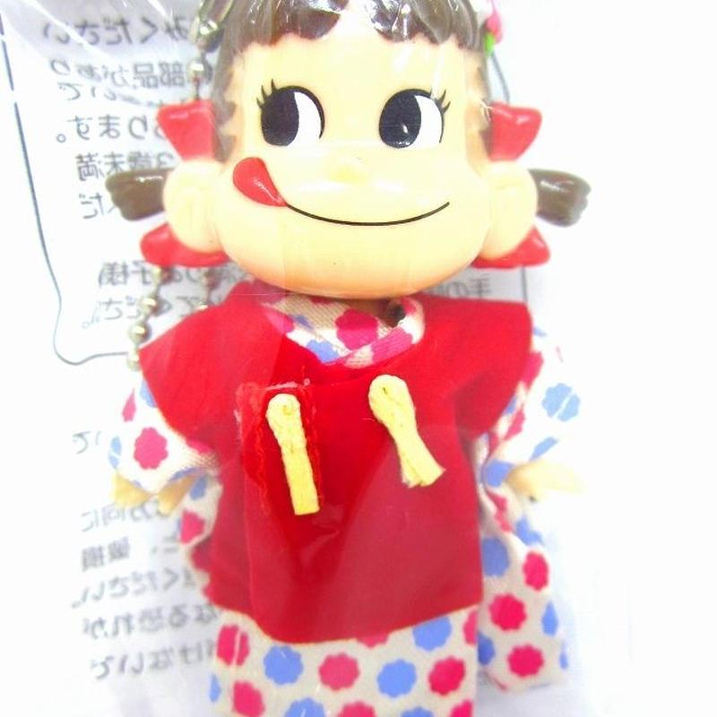 不二家アイドルペコちゃん ミルキーペコ(シークレット)