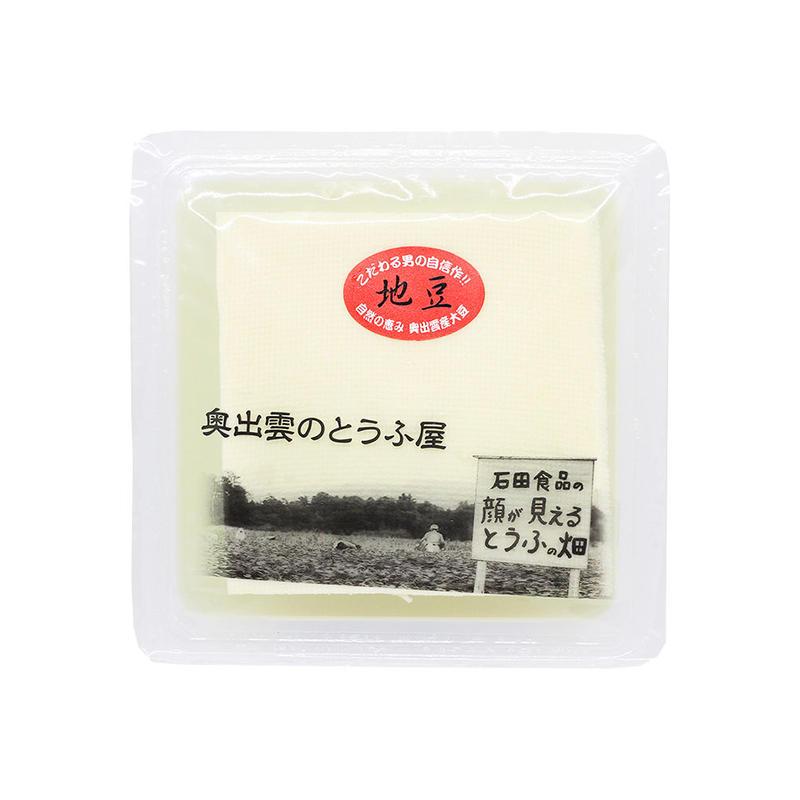 石田食品 木綿豆腐