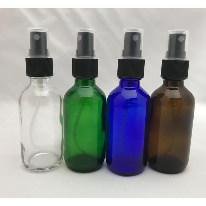 【在庫限り】ガラススプレーボトル 60ml
