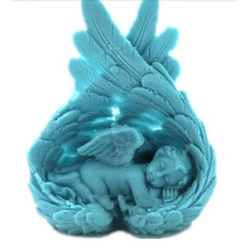 ●シリコンモールド● 天使 Angel