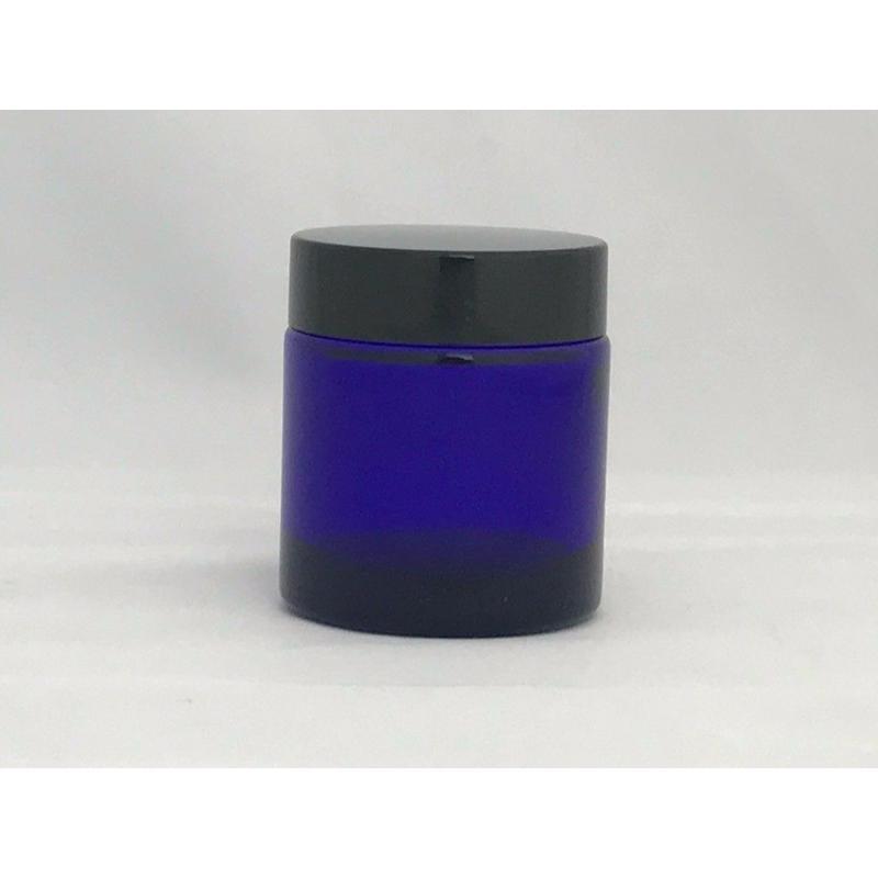 ガラスクリーム容器 50g