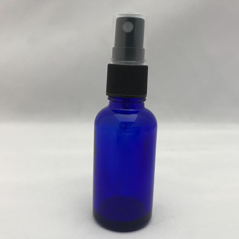 アウトレット ガラススプレーボトル 30ml