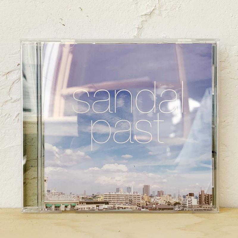 sandal past - sunnyのソロユニットのアルバム-