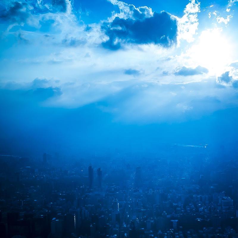 Batius「Tomorrow will bring the Light」デジパック仕様CD