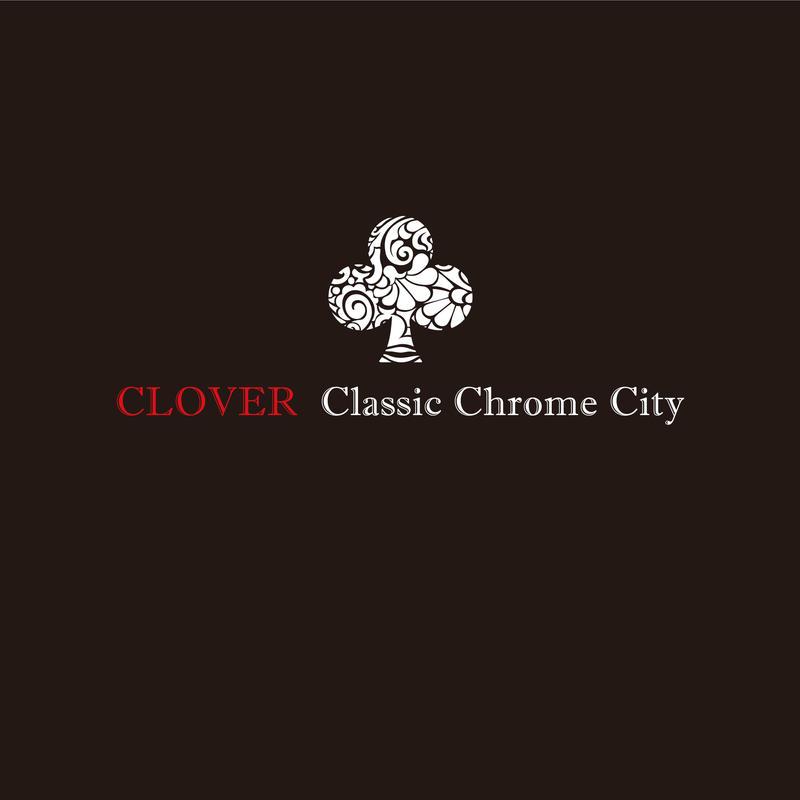 Classic Chrome City /3rd Single -CLOVER-
