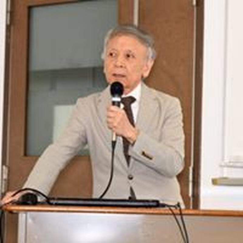 いのちアカデミー連続講座:堀田忠弘講師(90分×2本)