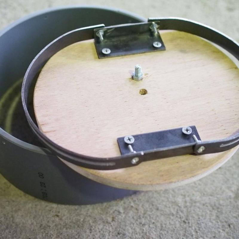 踏み板(落とし板)セット単体