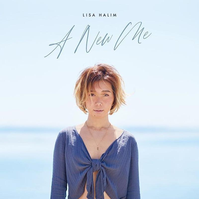 A New Me / Lisa Halim
