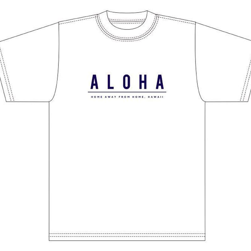 "Home Away from Home, ""HAWAII"" Tシャツ"