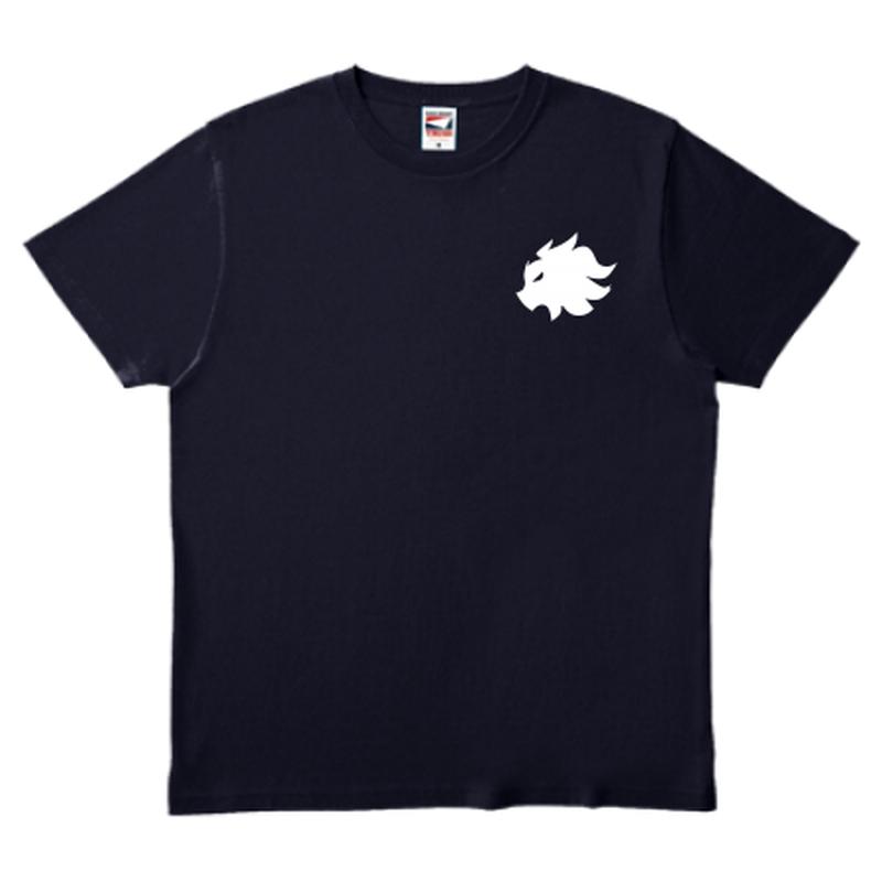 魔神少女エピソード3 -勇者と愚者- オリジナルTシャツ
