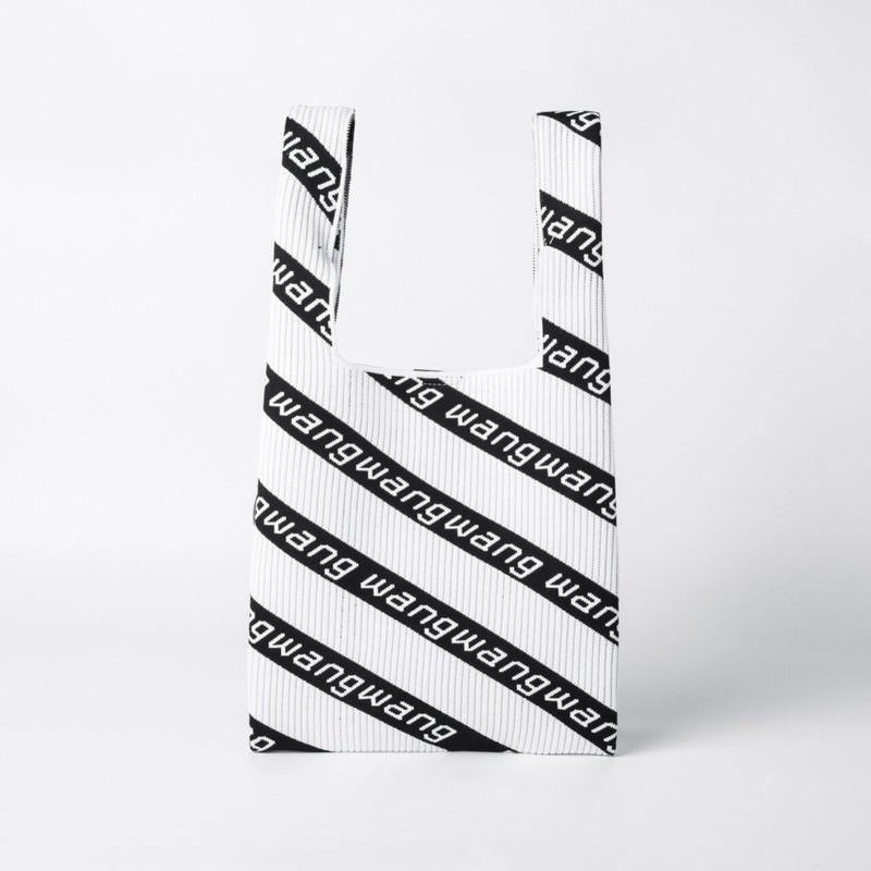 アレクサンダー パターン ファブリック トート Sサイズ レディース Alexander トートバッグ WAN 手提げ /NIKO